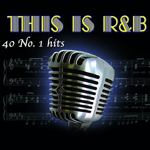 This Is R&B by Various Artists