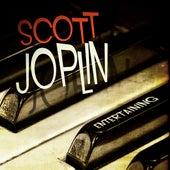 Entertaining von Scott Joplin