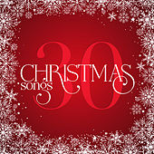 30 Christmas Songs by Various Artists