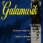 Galamusik by Light Jazz Academy