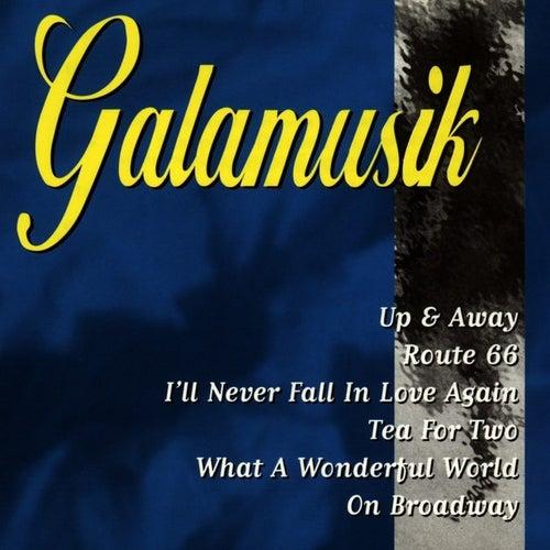 Galamusik by Light Jazz Academy