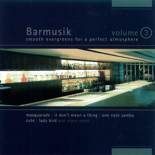 Barmusik Vol. 3 by Light Jazz Academy