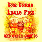 Three Little Pigs and Other Stories by Play Pals