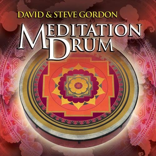 Meditation Drum by David and Steve Gordon
