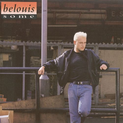 Belouis Some by Belouis Some