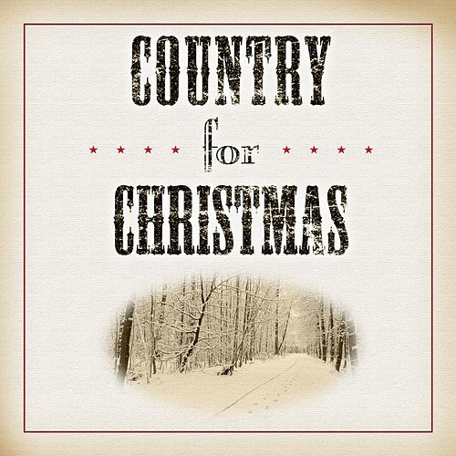 Country For Christmas by Various Artists