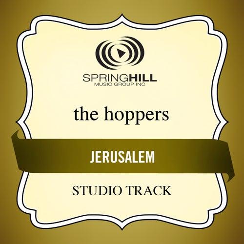 Jerusalem (Studio Track) by Hoppers