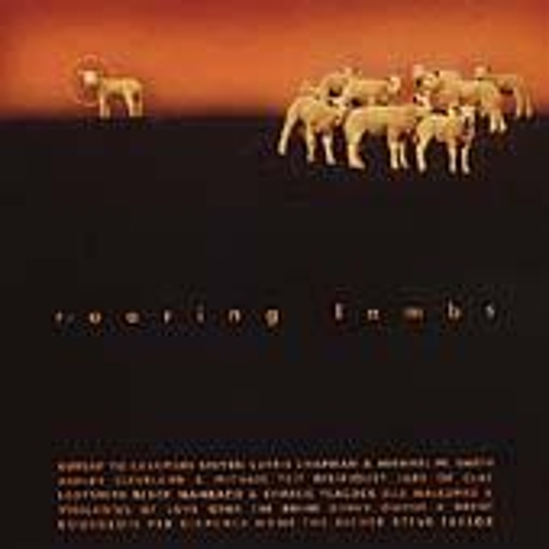Roaring Lambs by Various Artists