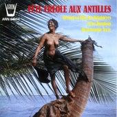 Fete Creole Aux Antilles by Gerard La Viny