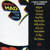 Simply Mad About The Mouse von Various Artists