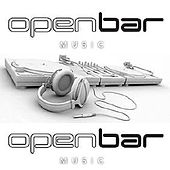 Best of Open Bar: Fall Sampler by Various Artists
