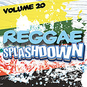 Reggae Spalshdown, Vol 20 by Various Artists
