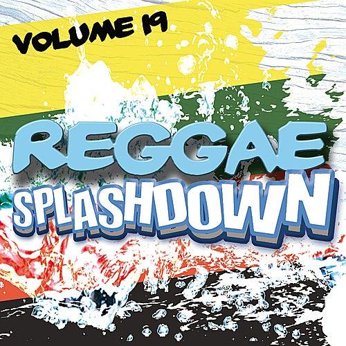 Reggae Splashdown, Vol 19 by Various Artists