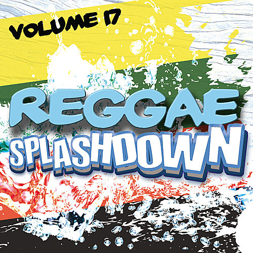 Reggae Splashdown, Vol 17 by Various Artists