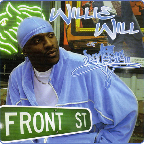 Front Street by Willie Will
