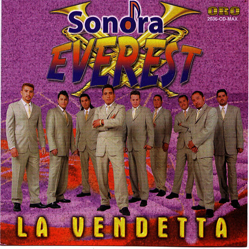 La Vendetta by Sonora Everest