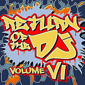 Return of the DJ - Volume VI by Various Artists