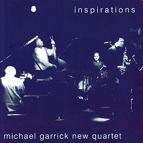 Inspirations by Michael Garrick