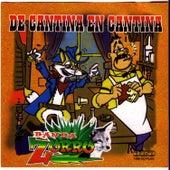 De Cantina en Cantina by Banda Zorro