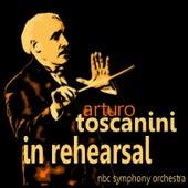 Verdi: Ballo in Maschera - Arturo Toscanini in Rehearsal by NBC Symphony Orchestra