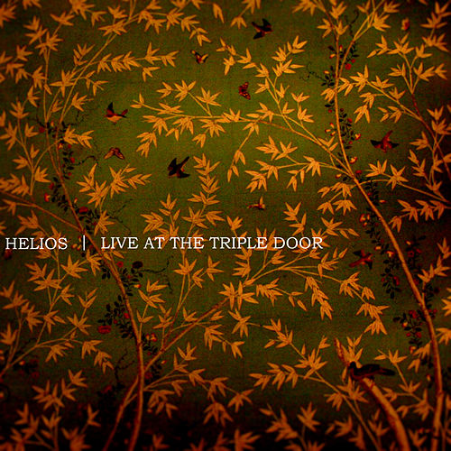 Live at Triple Door by Helios