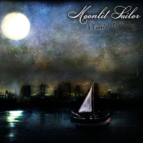 A Footprint Of Feelings by Moonlit Sailor