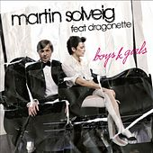 Boys & Girls - EP by Martin Solveig