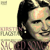 Sacred Songs by Kirsten Flagstad
