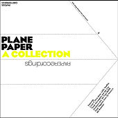 Plane PAPER by Various Artists