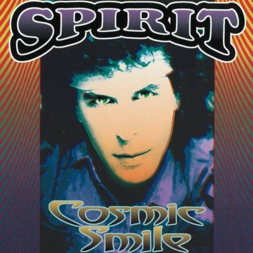 Cosmic Smile von Spirit