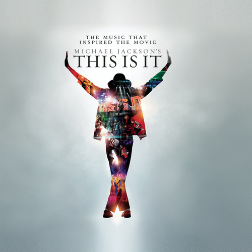 Michael Jackson's This Is It by Michael Jackson