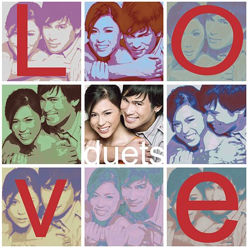 Love Duets by Toni Gonzaga