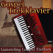Gospel Trekklavier by Verskeie Kunstenaars