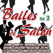 Bailes De Salon Vol.1 by Various Artists