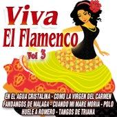 Viva El Flamenco Vol.3 by Various Artists