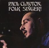 Folk Singer (With Bonus Tracks) by Paul Clayton