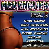 Merengues Vol.2 by Grupo Merenguisimo
