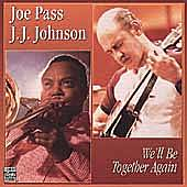 We'll Be Together Again by Joe Pass