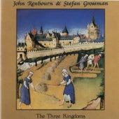The Three Kingdoms by John Renbourn