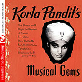 Korla Pandit's Musical Gems (Digitally Remastered) by Korla Pandit
