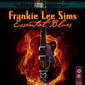 Essential Blues by Frankie Lee Sims