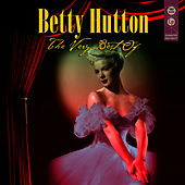 The Very Best Of by Betty Hutton