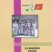 15 Grandes Exitos by Banda R-15
