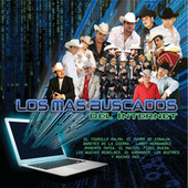 Los Más Buscados Del Internet by Various Artists