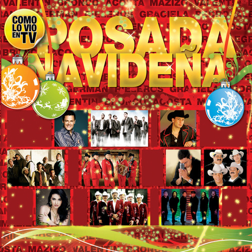 Posada Navideña by Various Artists