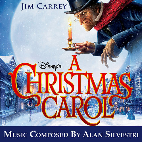 A Christmas Carol by Various Artists