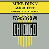 Magic Feet by Mike Dunn
