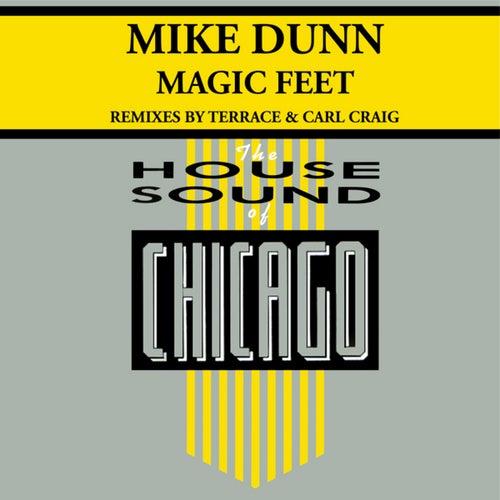 Magic Feet by Mike Dunn