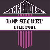 Top Secret File No. 001 by Various Artists