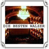 Die Besten Walzer by Great Waltz Orchestra